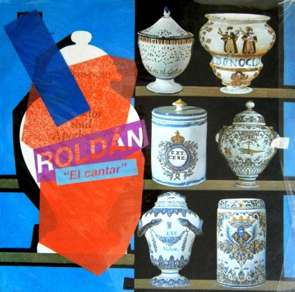 Roldán: El Cantar (AA records 2008)
