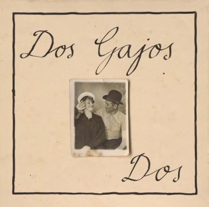 Dos Gajos: Dos (Repetidor Disc 2013)